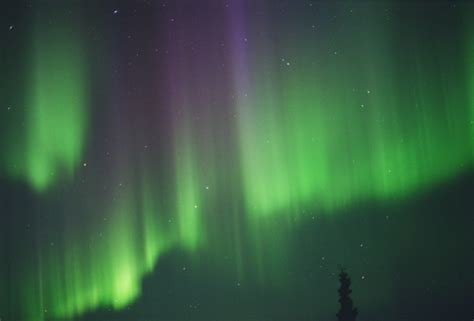 northern lights in alaska in august the northern lights in alaska august 2000 chena 5