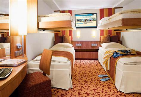 aidabella kabinenplan deck 4 kabinen der aidablu aida cruises