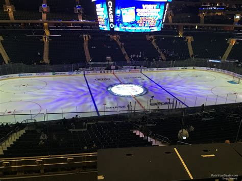 Section 3 Ny by Square Garden Section 223 New York Rangers
