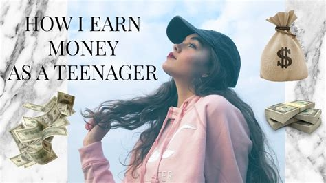 How To Make Money As A 14 Year Old Online - how do i make money as a 14 year old howsto co
