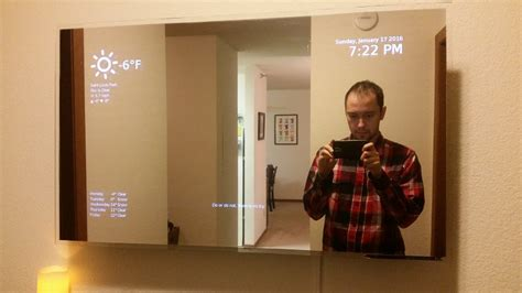 smart tips on where to put mirrors mirrors for dining room make your own smart mirror out of a tv and a raspberry pi