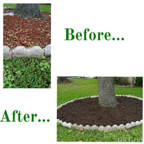 replacing mulch 25 best ideas about brown mulch on corner
