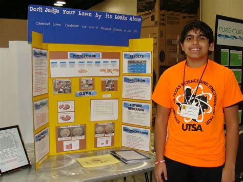 contest 2013 state winners dawson student participates science and engineering fair