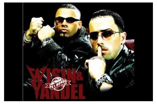 wisin y yandel rakata download