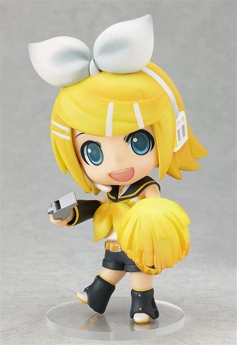 Vocaloid Kagamine Len Cheerful Japan Nendoroid 190 Support Version figurine kagamine rin cheerful japan support ver nendoroid smile company