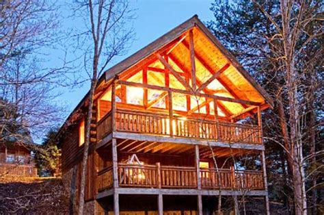4 ways cabins near pigeon forge parkway are extremely