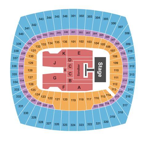 arrowhead stadium seating chart for kenny chesney kenny chesney jason aldean arrowhead stadium tickets