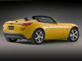 2007 Pontiac Solstice Gxp Specs Solstice Gxp Turbo Specs 2017 2018 Best Cars Reviews