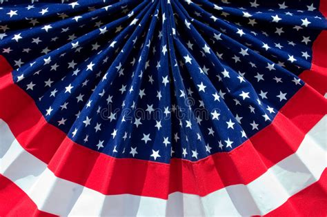 American Flag Decorations by American Flag Decoration Stock Image Image Of Decorations 8639571