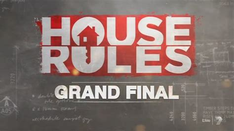 house rules tv show house rules daily tv shows for you page 4