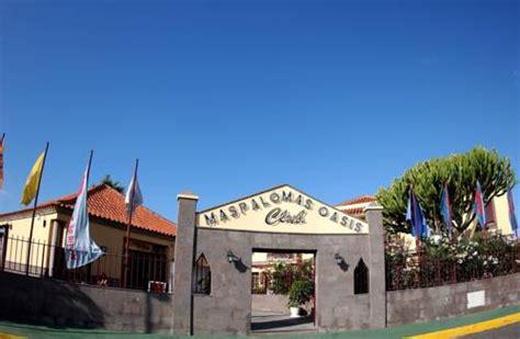 apartamentos en maspalomas gran canaria baratos bungalows maspalomas oasis club maspalomas gran canaria