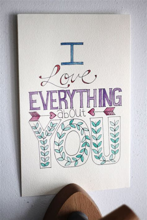 i love everything about you coloring page love printable images gallery category page 7 printablee com