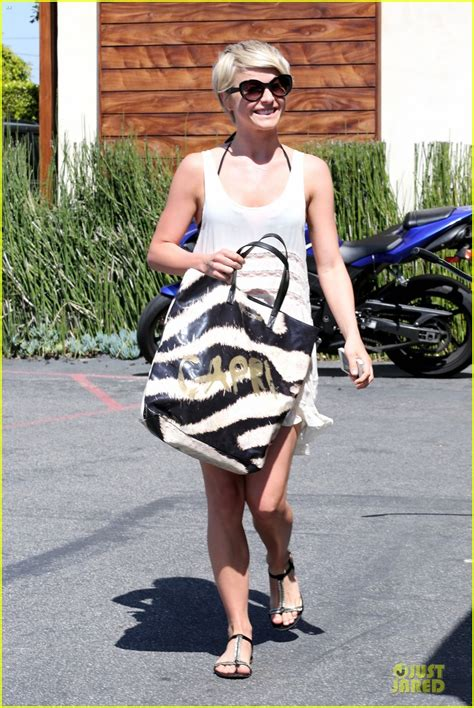 julianne hough nikki reed get ready to run after major julianne hough nikki reed get ready to run after major