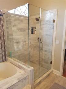 Atlanta Shower Doors Atlanta Frameless Shower Doors Tub Surrounds