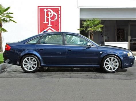 2003 audi rs6 performance parts 4wd week 2003 audi rs6 german cars for sale