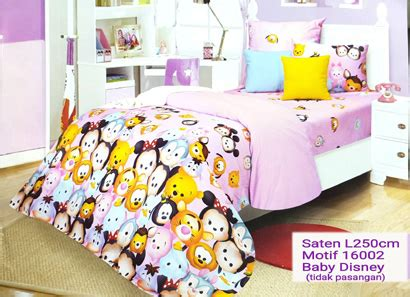 Sprei Anak Karakter Sheep Uk180x200x20 galeri lovina