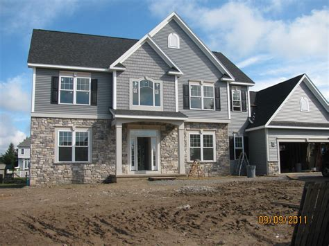 stone siding for house pictures of houses with stone and siding google search