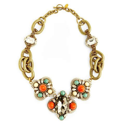 best statement necklaces for shopping 2013