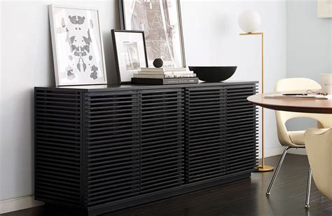 small credenza line credenza small design within reach