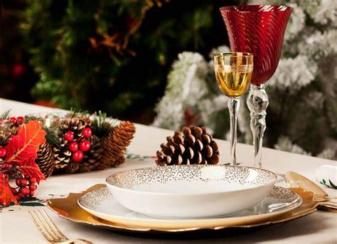 Preparare Il Natale by Come Apparecchiare La Tavola A Natale Con Originalit 224 La
