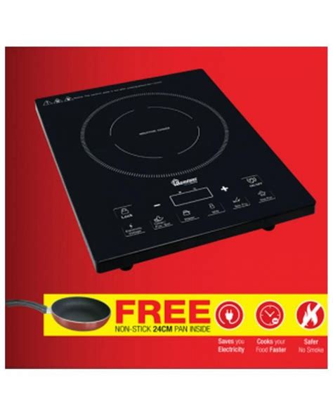 induction cooker kenya induction cooker kenya 28 images ramtons rm 381 induction cooker fry pan black buy