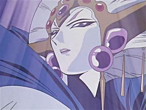 una porta socchiusa ai confini sole episodi magic rayearth anime animeclick it