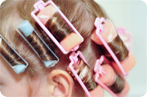 Jovana Sponge Hair Styler Curler Roller by Boys Hair In Curlers Hairstyle 2013