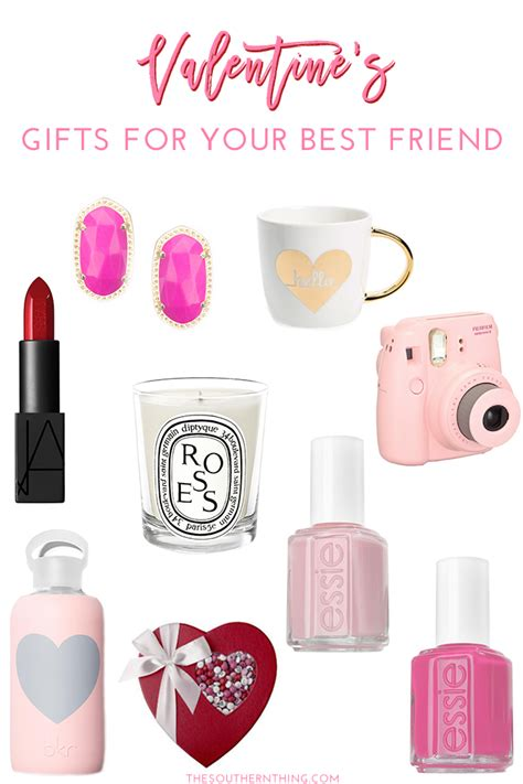 valentines gifts for single friends s gifts for your best friend the southern thing
