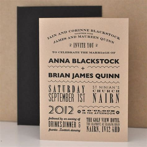 Casual Wedding Invitation Paper by Top 25 Best Casual Wedding Invitation Wording Ideas On