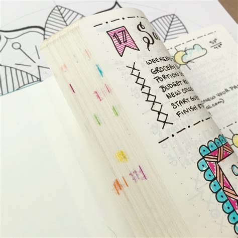 bullet journal hacks top 12 bullet journal hacks boho berry