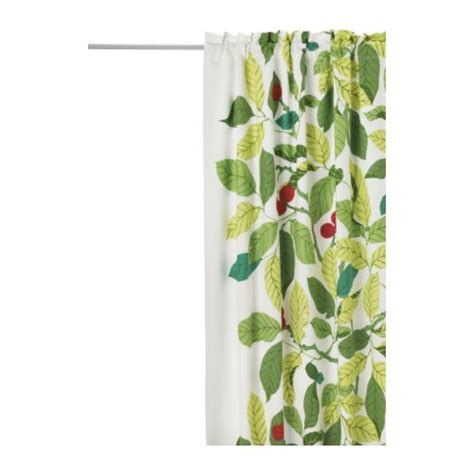 leaf curtains ikea green leaf print curtains bedding saucy help