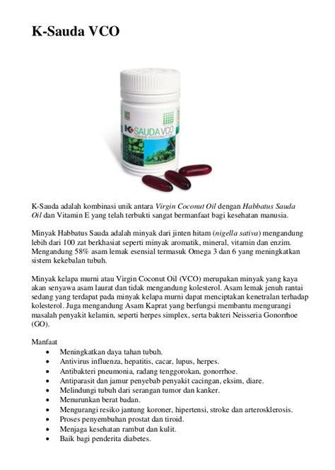 Sr12 Vco Coconut Minyak Kelapa Murni Isi 60 Ml produk k link