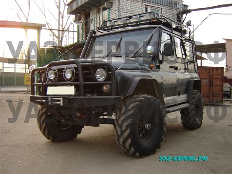 uaz hunter tuning anayagda blog