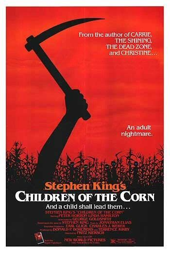 the cornfield books children of the corn 1984 tv tropes