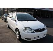 Cars Toyota Corolla Nze Modified Pictures
