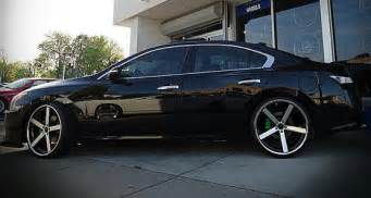Rims For A Nissan Maxima Concave Rims For Nissan Giovanna Luxury Wheels