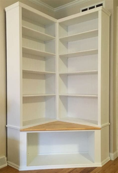 Corner Storage Shelf by 25 Best Ideas About Corner Storage On