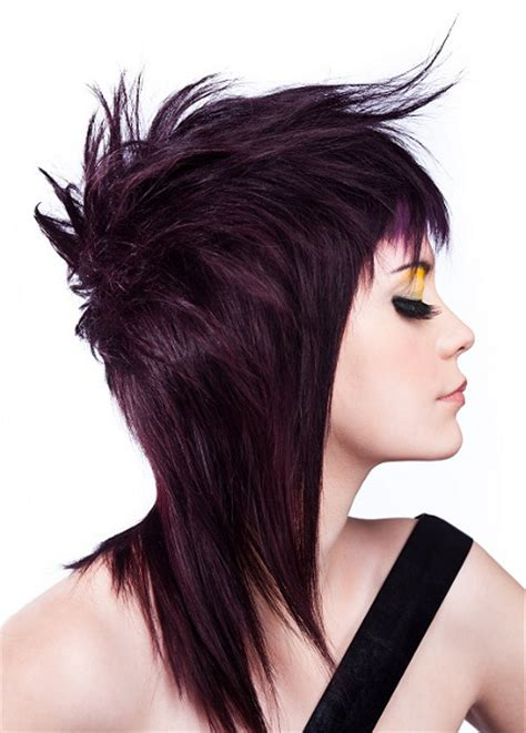 hairstyles image gallery pictures 80s inspired hairstyles and haircuts mullet