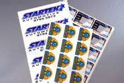 vinyl printing hobart stickers labels tags and labels bumper stickers