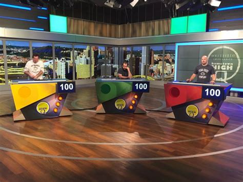 game show layout pittsburgh station retrofits news set for game show