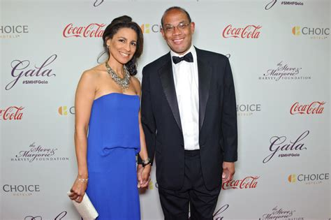 Karli Harvey Also Search For Steve And Marjorie Harvey Foundation S Gala Splash