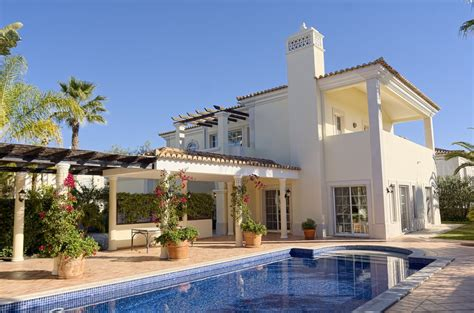 homes for sale portugal golf property ref 7143 in almancil properties in