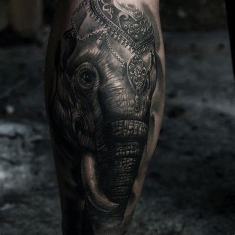 35 astonishing elephant tattoo designs 35 elephant designs amazing ideas