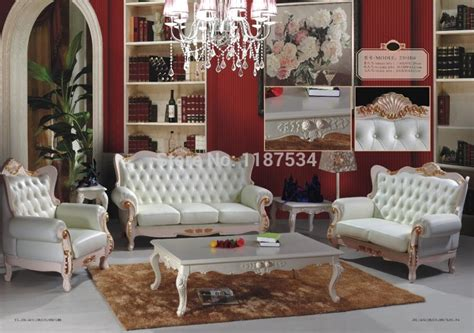 european style living room furniture k2301b living room furniture top grain genuine leather