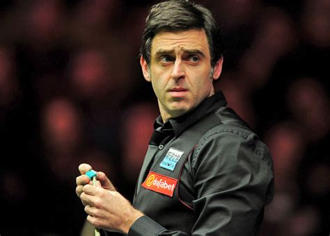 o sullivan selby reckons he s got ronnie o sullivan rattled ahead of masters clash other sport