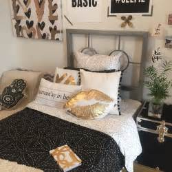 Decorating Ideas For Gold Bedroom Black Gold Dormify Mydormifystyle