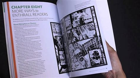 superpowers of visual storytelling books the dc comics guide to creating comics inside the of