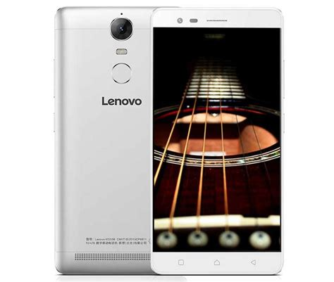 Lenovo K5 Note Lenovo K5 Note A7020a40 Price Review Specifications