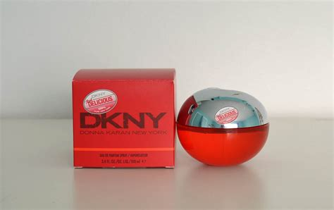 Parfum Dkny Be Delicious Range freckled with fragrance direct