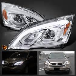 Honda Crv Headlight Honda Crv Projector Headlights Ebay